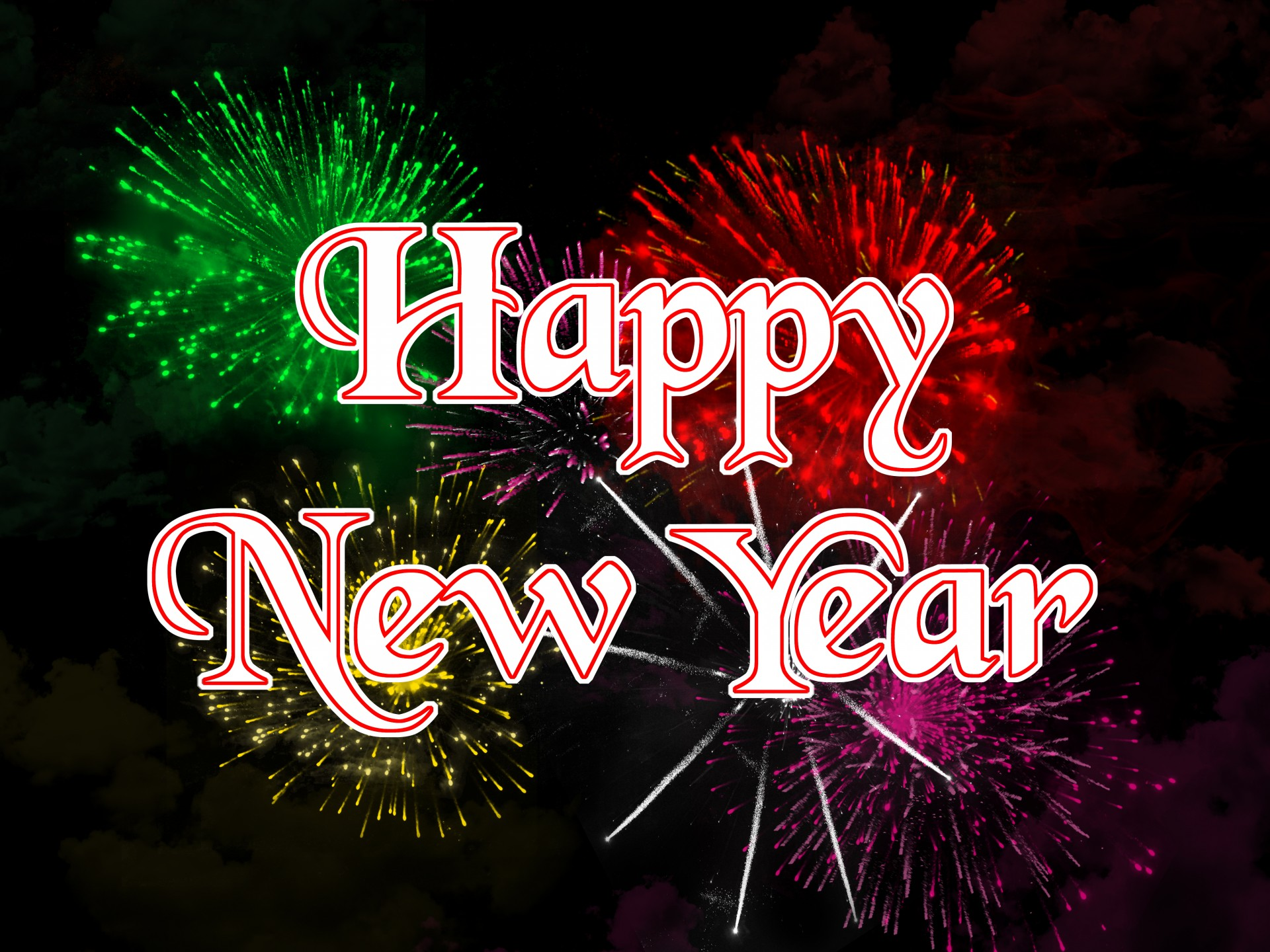 Happy New Year Images 25